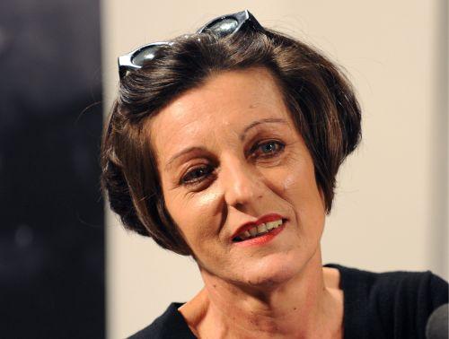 Literacki Nobel dla Herty Mueller