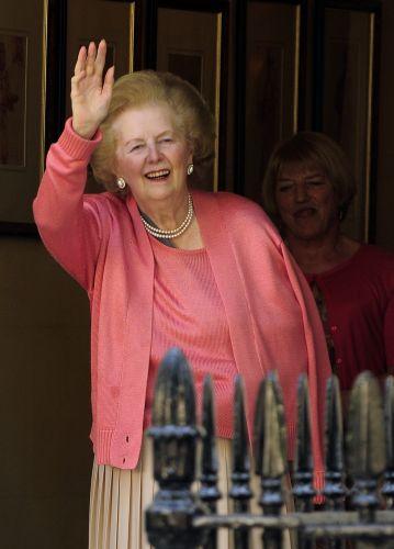 Thatcher i Bartoszewski otrzymają doktoraty honoris causa UŁ
