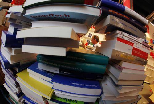 W środę rozpoczynają się targi książki we Frankfurcie