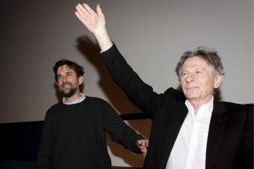 Robert Harris: Polański kończy swój nowy film z celi