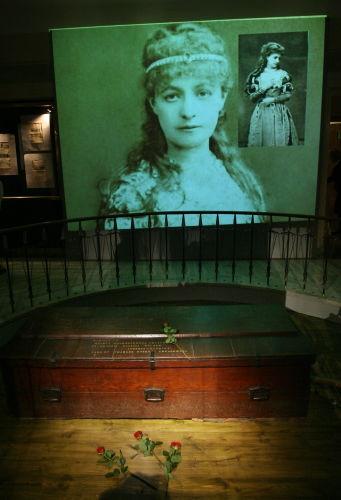 Wystawa o Helenie Modrzejewskiej w Muzeum Teatralnym