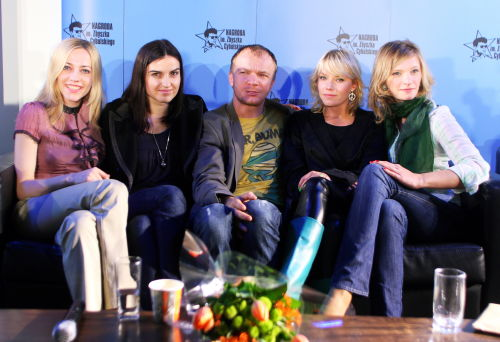 Młodzi aktorzy o rolach nominowanych do Nagrody im. Cybulskiego