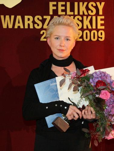 Rozdano Feliksy Warszawskie -teatralne nagrody stolicy