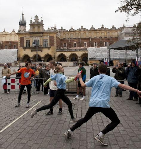 Kraków świętuje 91. rocznicę odzyskania niepodległości