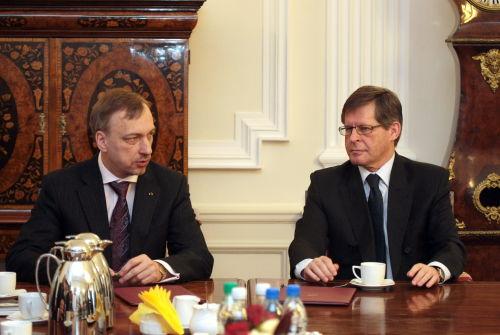 Ministrowie kultury i sportu podpisali porozumienie o współpracy