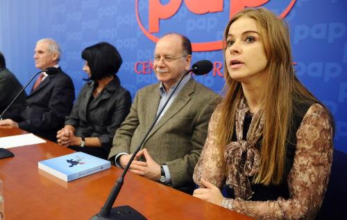 Rozpoczyna sie festiwal filmów rosyjskich