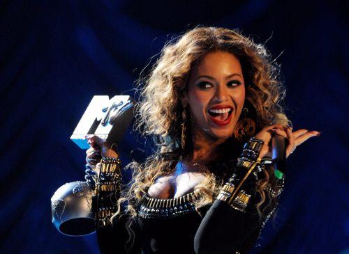 Beyonce zwyciężczynią tegorocznych MTV EMA