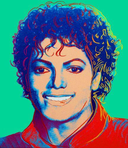 USA/ Portret Jacksona autorstwa Warhola sprzedany za 812 500 dol.