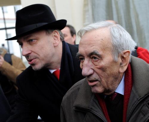 We wtorek czat z ministrem kultury Bogdanem Zdrojewskim