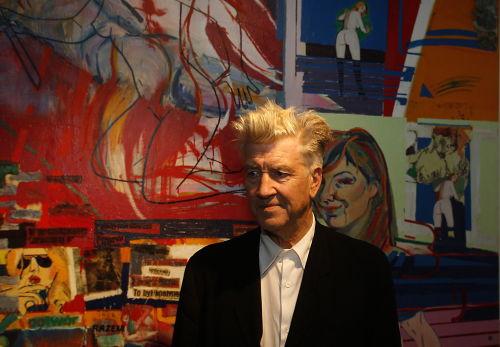 David Lynch: najważniejsza jest euforia towarzysząca twórczości