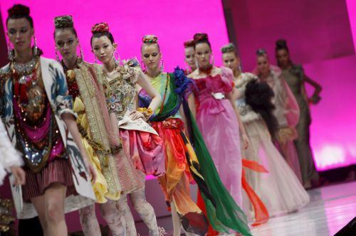 Francja/ Dom mody Lacroix przestanie istnieć