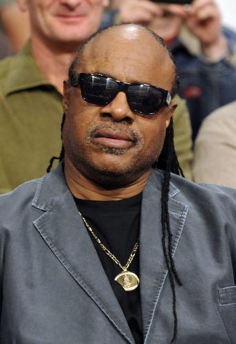 Stevie Wonder został Posłańcem Pokoju ONZ
