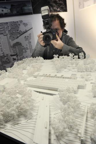 Rozstrzygnięto konkurs na projekt budynku Muzeum Historii Polski