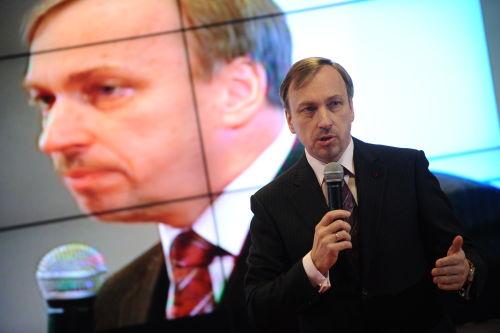 Zdrojewski: nie wyobrażam sobie likwidacji radiowych zespołów