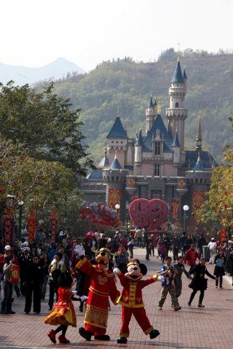 Druga bitwa na polach grunwaldzkich – Disneyland czy muzeum?