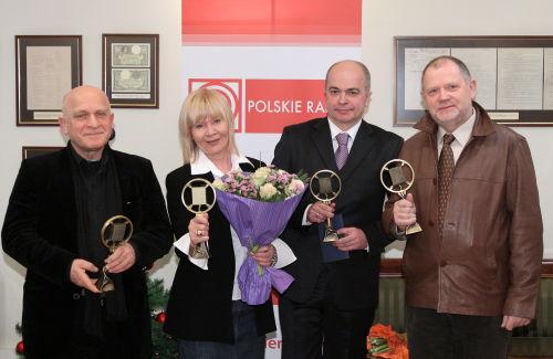 Wręczono Złote Mikrofony 2009