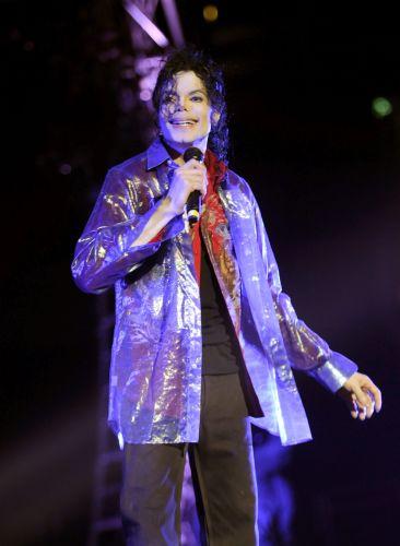 FBI opublikowało poufne informacje o Michaelu Jacksonie