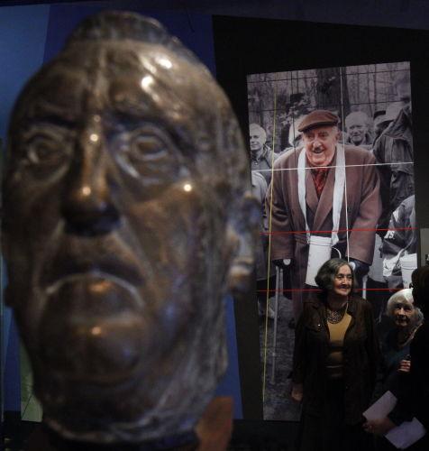 Wystawa o Jerzym Waldorffie w10. rocznicę jego śmierci