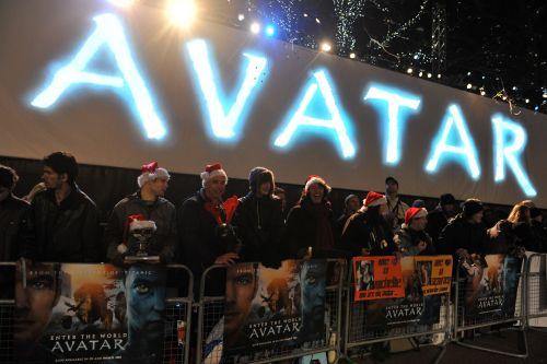 """USA/""""Avatar"""" już zarobił ponad 1 mld dolarów"""