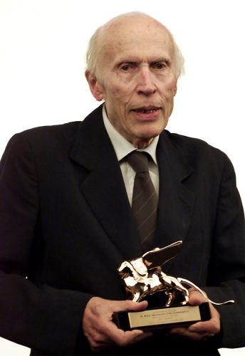 Zmarł wybitny reżyser francuski Eric Rohmer