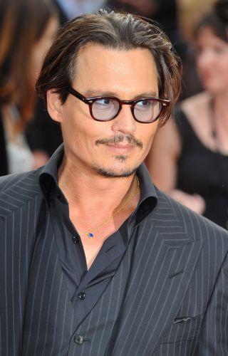 Serbia/Johnny Depp uhonorowany pomnikiem