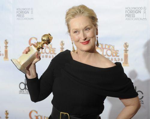 James Cameron i Meryl Streep wśród laureatów Złotych Globów