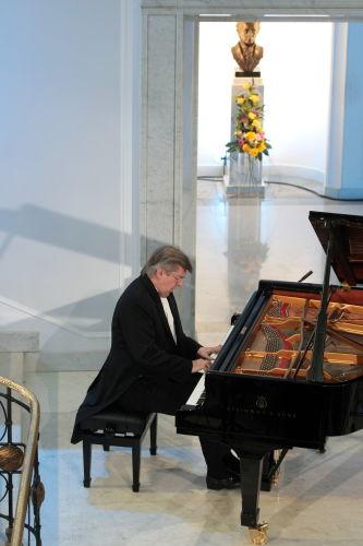 W Sejmie koncert e-moll Chopina