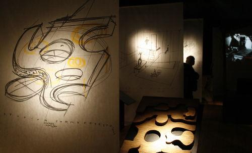 W Katowicach wystawa poświęcona wizji teatru Jerzego Grotowskiego