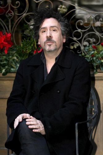 Tim Burton szefem jury w Cannes