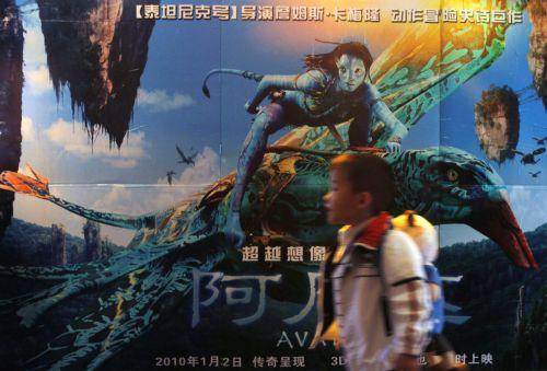 """""""Avatar"""" zarobił więcej od """"Titanica"""""""