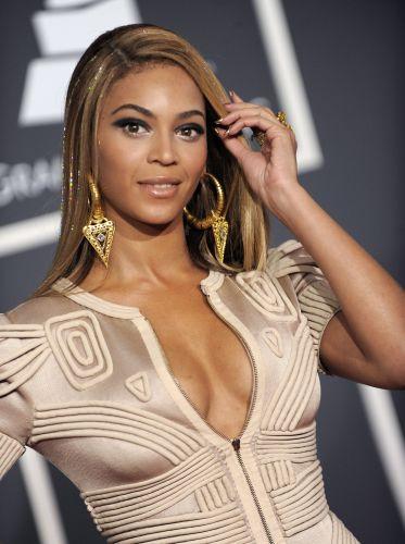 Nagrody Grammy rozdane; Beyonce laureatką 6 nagród