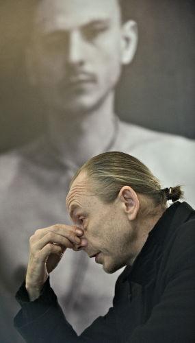 Prace Zbigniewa Libery we wrocławskiej galerii
