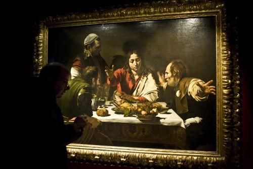Wystawa Caravaggia według organizatorów pobije wszelkie rekordy