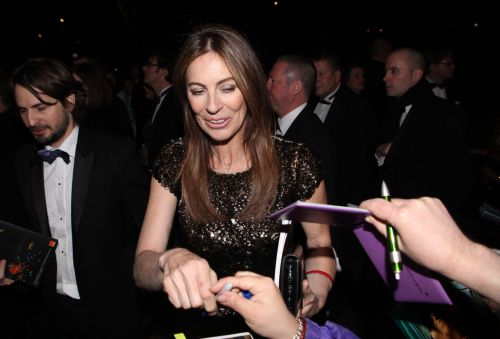 W. Brytania: rozdano nagrody BAFTA