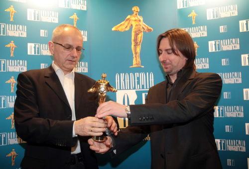 Ogłoszono nominacje do Fryderyków 2010
