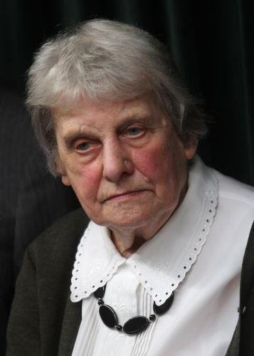 Maria Bokszczanin laureatką nagrody PEN Clubu