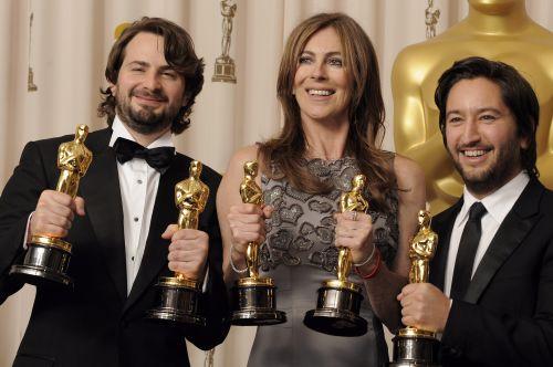 """USA: """"The Hurt Locker"""" najlepszym filmem, Konopka bez Oscara"""