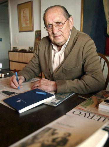 Hiszpania/ Zmarł pisarz Miguel Delibes