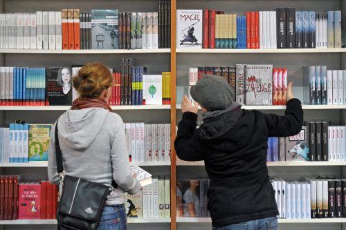 Rozpoczęły się Targi Książki w Lipsku
