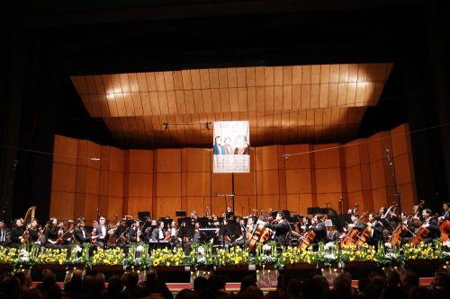 Rozpoczął się Wielkanocny Festiwal Ludwiga van Beethovena