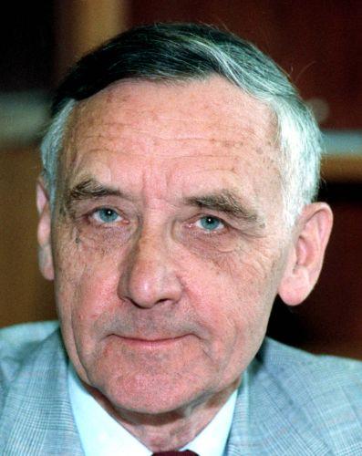 Zmarł Ignacy Rutkiewicz – dziennikarz, publicysta, b. prezes PAP