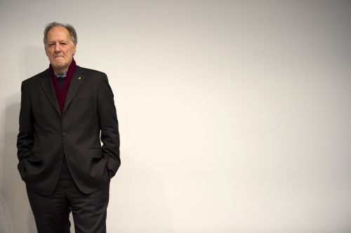 Reżyser Werner Herzog przyjedzie w maju do Warszawy
