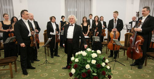 Koncert Sinfonietty Cracovii w 70. rocznicę zbrodni katyńskiej