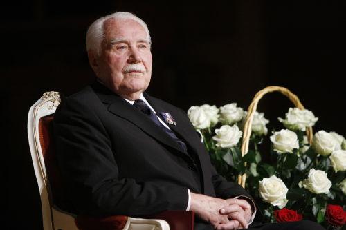 Ryszard Kaczorowski – dziewięć wieczorów z prezydentem