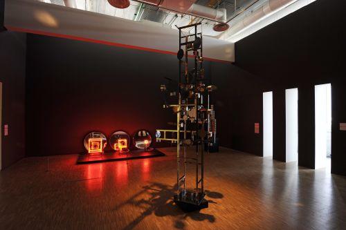 Przegląd sztuki Europy Wschodniej w Centrum Pompidou