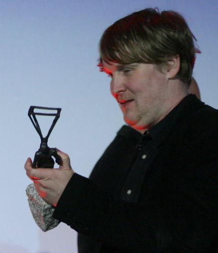 Czeski reżyser Marek Najbrt laureatem Krakowskiej Nagrody Filmowej