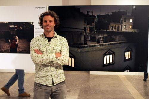 Polska premiera wystawy WorldPress Photo 2010