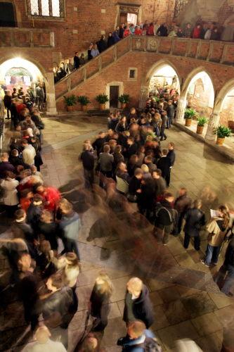W weekend Noc Muzeów w Warszawie i w całej Polsce