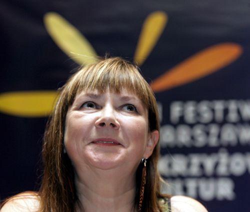 Warszawa: koncert Mari Boine 17 maja odwołany