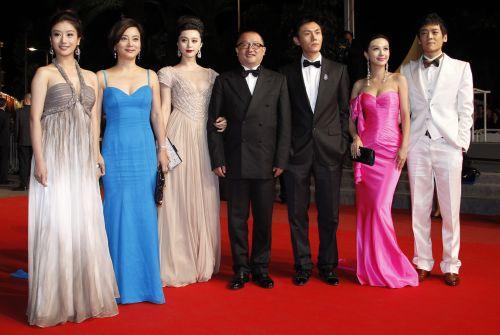 Kino azjatyckie podbija Cannes